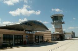 Aéroport Castres-Mazamet
