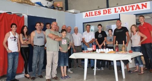Pot BIA Guillaume Crouzet 2011
